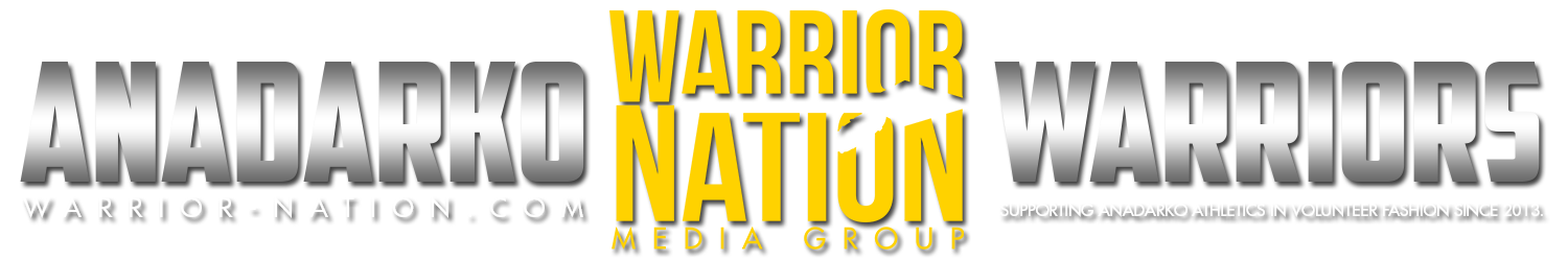 Warrior Nation Media Group Logo